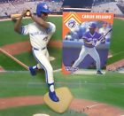 1995 Baseball Carlos Delgado Starting Lineup Picture
