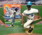 Chuck Carr 1995 Baseball SLU Figure