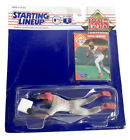 Deion Sanders 1995 Baseball SLU Figure