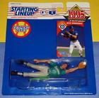 1995 Baseball Extended Alex Rodriguez Starting Lineup Picture