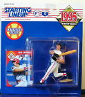 1995 Baseball Extended Jose Canseco Starting Lineup Picture