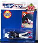 Kenny Lofton 1995 Baseball Extended SLU Figure