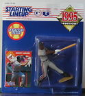 1995 Baseball Extended Manny Ramirez Starting Lineup Picture