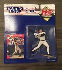 Jeff Bagwell 1995 Baseball SLU Figure