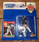 1995 Baseball Julio Franco Starting Lineup Picture