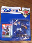 1995 Baseball Mike Piazza Starting Lineup Picture