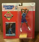1995 Basketball Alonzo Mourning Starting Lineup Picture