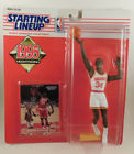 1995 Basketball Hakeem Olajuwon Starting Lineup Picture