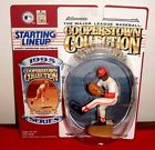 1995 Cooperstown Bob Gibson Starting Lineup Picture