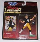 1995 Legends Terry Bradshaw Starting Lineup Picture