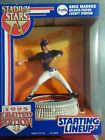 1995 Stadium Stars Greg Maddux Starting Lineup Picture