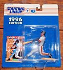 1996 Baseball Barry Bonds Starting Lineup Picture