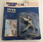 1996 Baseball Derek Jeter Starting Lineup Picture