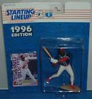 1996 Baseball Eddie Murray Starting Lineup Picture