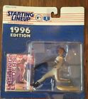 1996 Baseball Fred McGriff Starting Lineup Picture