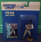 1996 Baseball Jim Thome Starting Lineup Picture