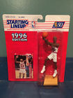 1996 Basketball Clyde Drexler Starting Lineup Picture