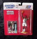 1996 Basketball David Robinson Starting Lineup Picture