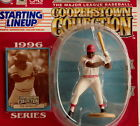 Joe Morgan 1996 Cooperstown SLU Figure