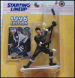 1996 Hockey Mike Modano Starting Lineup Picture