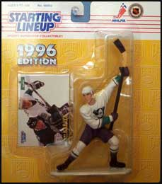 1996 Hockey Paul Kariya Starting Lineup Picture