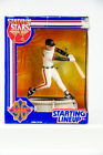 1996 Stadium Stars Matt Williams Starting Lineup Picture