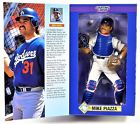 "1997 Baseball 12"" Mike Piazza Starting Lineup Picture"