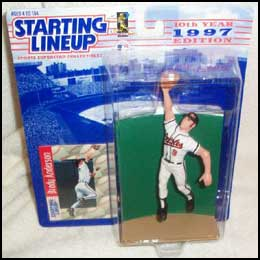 1997 Baseball Brady Anderson Starting Lineup Picture