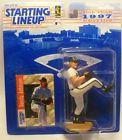 Randy Johnson 1997 Baseball SLU Figure