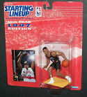 1997 Basketball Allen Iverson Starting Lineup Picture