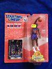 1997 Basketball Extended Antonio McDyess Starting Lineup Picture