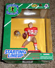 1997 Gridiron Greats Joe Montana Starting Lineup Picture