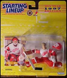 1997 Hockey Chris Osgood Starting Lineup Picture
