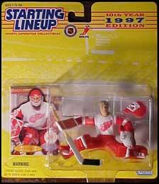 Chris Osgood 1997 Hockey SLU Figure