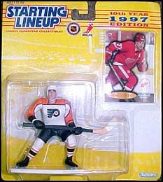 Paul Coffey 1997 Hockey SLU Figure