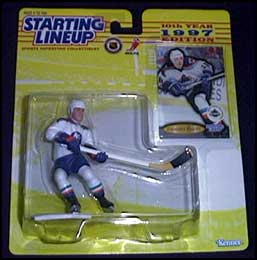 1997 Hockey Zigmund Palffy Starting Lineup Picture