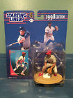 Barry Larkin 1998 Baseball SLU Figure