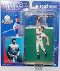1998 Baseball Extended Jim Edmonds Starting Lineup Picture