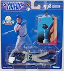 1998 Baseball Extended Ken Griffey Jr. Starting Lineup Picture
