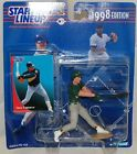 1998 Baseball Jose Canseco Starting Lineup Picture