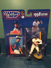 1998 Baseball Mark Grace (Wrigley) Starting Lineup Picture
