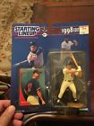 1998 Baseball Mark Grace Starting Lineup Picture