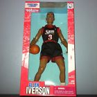 "1998 Basketball 12"" Allen Iverson Starting Lineup Picture"