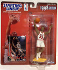 1998 Basketball Alonzo Mourning Starting Lineup Picture
