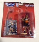 1998 Basketball Jason Kidd Starting Lineup Picture