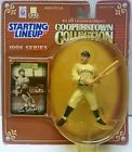 1998 Cooperstown Tris Speaker Starting Lineup Picture