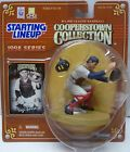 1998 Cooperstown Yogi Berra Starting Lineup Picture