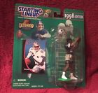 1998 Football Extended Deion Sanders Starting Lineup Picture