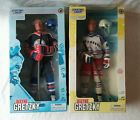 "1998 Hockey 12"" Wayne Gretzky Starting Lineup Picture"
