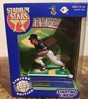 Bernie Williams 1998 Stadium Stars SLU Figure